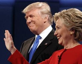 Cố vấn của bà Clinton từng gặp đại sứ Nga trong cuộc bầu cử Mỹ