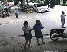 Vụ Phó Chủ tịch quận đi ăn bún: Phạt Chủ tịch phường 150 nghìn lỗi không mũ bảo hiểm