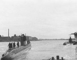 Nga phát hiện 2 tàu ngầm bị đánh chìm