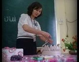 """Nữ giáo viên """"nhập vai"""", giúp học sinh cá biệt vào đại học"""