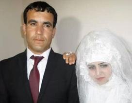 Cô dâu 18 tuổi tự tử vì bị chồng bác bỏ kết quả xét nghiệm trinh tiết