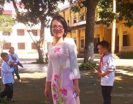 Cô giáo 13 năm gieo ước mơ cho trẻ em nghèo ở vùng biển Ngư Lộc