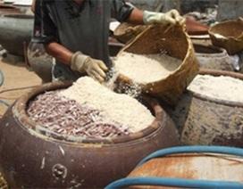 Phát hiện nhiều sai phạm tại các cơ sở sản xuất, kinh doanh nước mắm