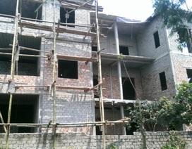 Vụ xây nhà lầu vẫn thuộc hộ nghèo: Phúc tra, loại 3/9 hộ khỏi danh sách nghèo