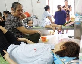 Giáo viên mang bệnh bị luân chuyển đến vùng xa: Sẽ xem xét lại