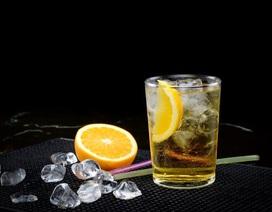 Thứ cocktail gây say nhưng cứ ngỡ tỉnh táo