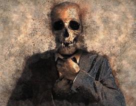 Con người cảm thấy như thế nào trước khi sang cõi chết?
