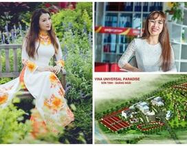"""Kiều nữ hầu tòa vì Hà Văn Thắm, """"sao quả tạ"""" đeo bám nhà Đặng Thành Tâm"""