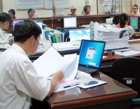 Trường hợp nào tiếp nhận công chức không qua thi tuyển?