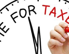 Hà Nội: Đầu năm doanh nghiệp nợ thuế đã vượt 2.200 tỷ đồng