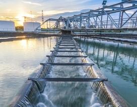 150 nhà khoa học cùng thảo luận về công nghệ xanh cho môi trường nước bền vững