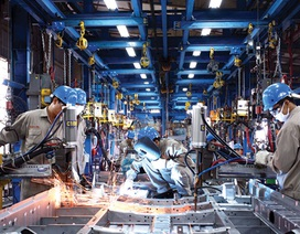 Việt Nam đặt mục tiêu gì cho tương lai ngành công nghiệp hỗ trợ?