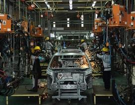 Bài học nào từ thất bại của chiến lược nội địa hoá ngành ô tô?