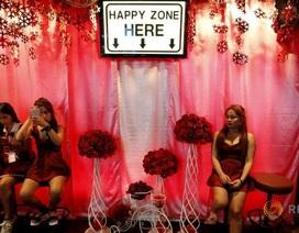 """Thái Lan thay đổi hình ảnh của """"thủ phủ tình dục"""" Pattaya"""