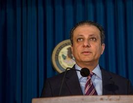 Toàn bộ công tố viên do ông Obama bổ nhiệm bất ngờ bị buộc từ chức