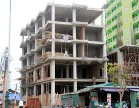 Thanh Hóa: Phó Chủ tịch phường có làm ngơ cho em vợ xây dựng công trình trái phép?
