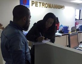 """Vụ nữ lao động kêu cứu từ Ả Rập Xê Út: """"Nếu sai phạm sẽ xử lý nghiêm"""""""