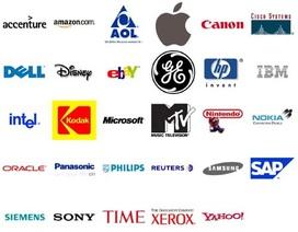 Thử thách độ hiểu biết của bạn về các hãng công nghệ lớn trên thế giới