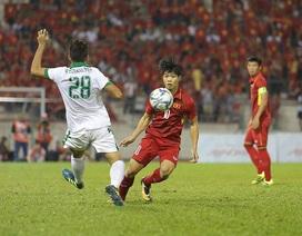 U22 Việt Nam lộ nhược điểm trước đối thủ xứng tầm Indonesia