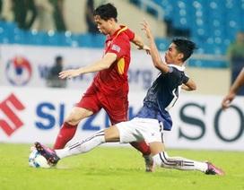 Đội tuyển Việt Nam ít cầu thủ HA Gia Lai, Công Phượng vẫn chói sáng