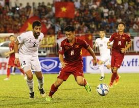 """""""Nếu dùng quá nhiều cầu thủ U23, Việt Nam không dễ thắng Campuchia"""""""