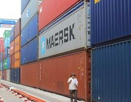 """213 container """"mất tích"""" bí ẩn: Xử nghiêm tổ chức, cá nhân thiếu trách nhiệm"""