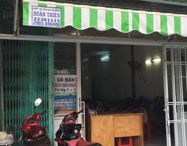TPHCM: Nhiều cơ sở dạy thêm trái phép bị xử lý, phạt tiền
