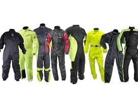 Bộ quần áo mưa nào phù hợp cho dân chạy xe?