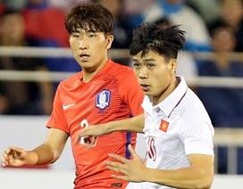 HLV Park Hang Seo triệu tập 35 cầu thủ lên U23 Việt Nam