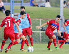 HLV Park Hang Seo tung hỏa mù, đặt tham vọng lớn ở M-150 Cup