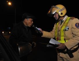 Mỗi lần vi phạm giao thông, tài xế sẽ bị... trừ điểm trên bằng lái?