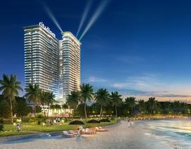 Dự án căn hộ dịch vụ khách sạn của BIM Group đang tạo sức hút lớn trên thị trường bất động sản