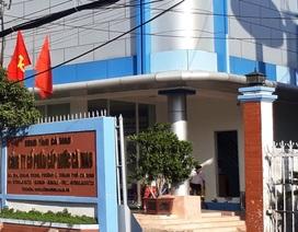"""Hơn trăm công nhân mất việc trong """"nháy mắt"""": Kỷ luật nhiều lãnh đạo Công ty Cấp nước Cà Mau!"""