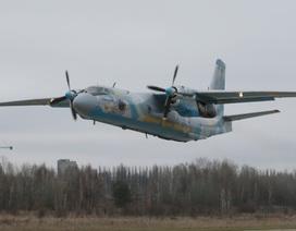 Rơi máy bay quân sự Cuba, 8 người thiệt mạng