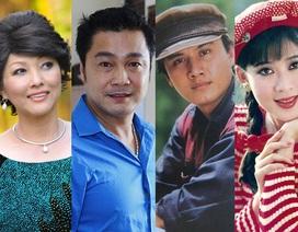 """Bi kịch và thăng trầm cuộc đời của dàn diễn viên phim """"Phạm Công - Cúc Hoa"""""""