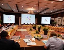 Khai mạc Cuộc họp Hội đồng các Thống đốc Quỹ Á – Âu lần thứ 37