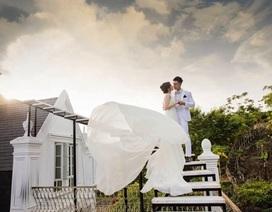 Wedding& - mang đẳng cấp Hàn Quốc đến với Việt Nam