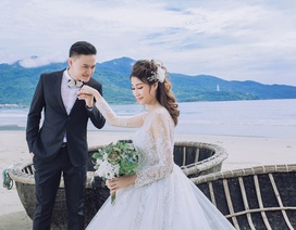 Chú rể nhảy theo ca khúc Sơn Tùng M-TP trong đám cưới khiến cô dâu trẻ xúc động