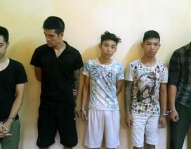 Hà Nội: Nhóm thanh niên cướp 2 con chó phốc để... siết nợ
