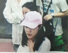 Tìm du khách Hàn Quốc là bị hại trong vụ cướp giật