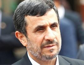 Cựu Tổng thống Iran gửi tâm thư cho Tổng thống Trump
