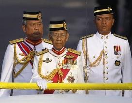 Chủ tịch nước gửi điện chia buồn cựu Vương Malaysia qua đời