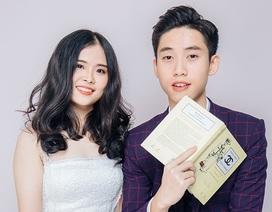 """Thành tích """"khủng"""" của 8 cặp đôi xuất sắc nhất cuộc thi Đại sứ THPT Chu Văn An"""