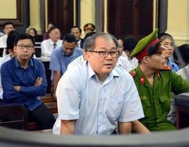 Đại án VNCB: Khởi tố 1 Phó Giám đốc chi nhánh, 2 cán bộ BIDV