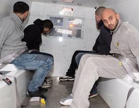 Nga: Trùm băng đảng khát máu nhất sa lưới