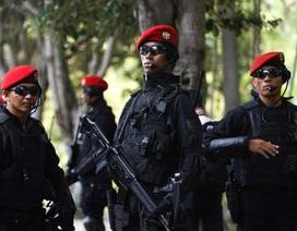 Indonesia đình chỉ mọi hợp tác quân sự với Australia