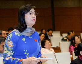 """""""Người dân rất bất bình cách dùng đất trong sân bay Tân Sơn Nhất"""""""