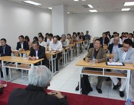 Thành lập Hội đồng quản trị mới -bước chuẩn bị quan trọng để phát triển vững mạnh hơn