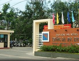 ĐH Kinh tế Đà Nẵng điều chỉnh khẩn phương án tuyển sinh 2017