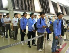 Lao động Việt Nam bị thu phí cao và bỏ hợp đồng tại Đài Loan?